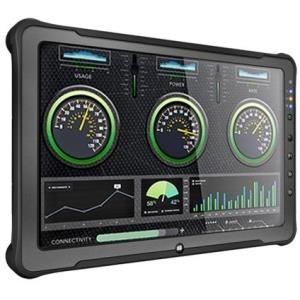 Getac F110 G3 - Tablet - Core i5 6200U / 2,3 GH...