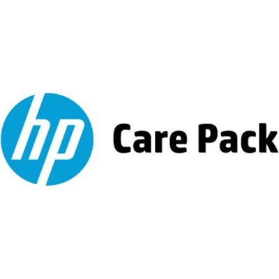 HPE Foundation Care Next Business Day Service with Comprehensive Defective Material Retention (U7YS1E) (Bild #1)