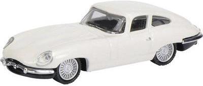 Schuco Jaguar E-Type Vormontiert Oldtimer-Model...