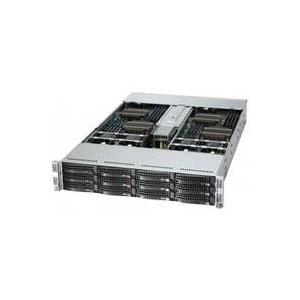 Supermicro A+ Server 2022TG-HLTRF - 4 Knoten - ...