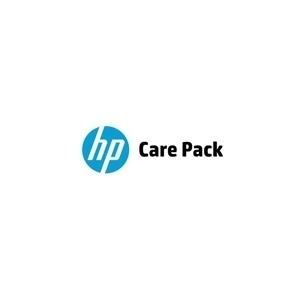 HP Inc Electronic HP Care Pack Next Business Da...