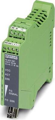 Phoenix Contact LWL-Umsetzer PSI-MOS-DNET CAN/FO 850/BM LWL-Konverter jetztbilligerkaufen