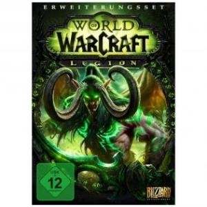 Activision Blizzard World of Warcraft Legion - ...