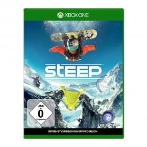 Ubisoft Steep (300087279) jetztbilligerkaufen