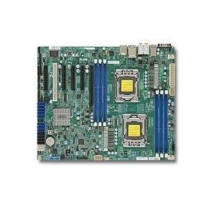 Supermicro X9DAL-3 - 4 - 2 - Server - Intel - D...