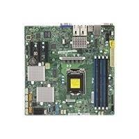 Mainboards - Super Micro SUPERMICRO Motherboard (MBD X11SSH CTF O)  - Onlineshop JACOB Elektronik