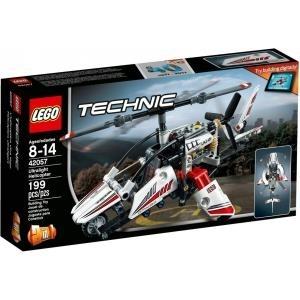 LEGO Technic Ultraleicht-Hubschrauber (42057)
