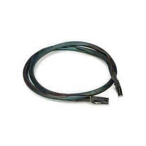 LSI Logic 3ware Multilane - Internes SAS-Kabel (Serial Attached SCSI) - 4-Lane - 36 pin 4i Mini MultiLane - 36 pin 4i Mini MultiLane - 0.6 m (CBL-SFF8087-06M)