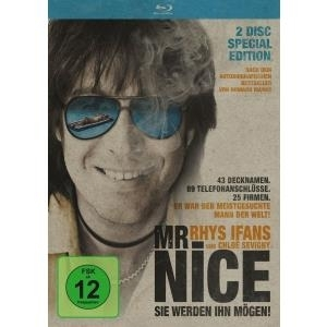 Koch Media Mr. Nice 2-Disc-Edition (DBM000161D)