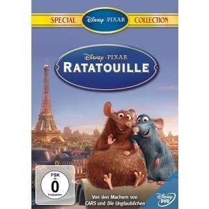 Disney BGA0032004 DVD 2D Deutsch - Englisch Blu-Ray-/DVD-Film (BGA0032004)