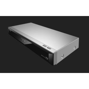 Panasonic DMR-BCT765EG - 3D Blu-ray-Recorder mit TV-Tuner und HDD - Hochskalierung - Ethernet, Wi-Fi (DMR-BCT765EG)