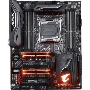 GigaByte MB X299 AORUS Gaming 3 Mainboard Sockel 2066 - ATX - Max. Hauptspeicher 128 GB - DDR4 (X299 AORUS GAMING 3)