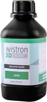 Avistron Industry Blend - Grün - 1 kg - photopo...