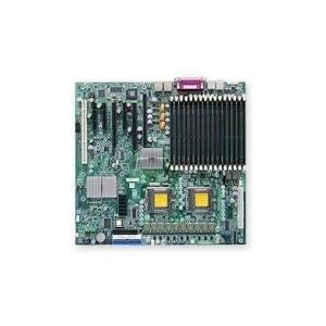 Supermicro X7DBI+-B - Intel - Socket J (LGA 771...