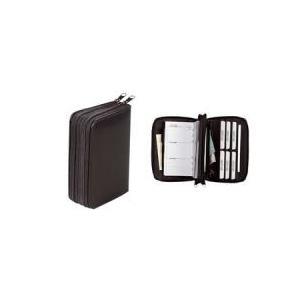 bind Duo-Terminplaner Modell 15500-1, A5, schwa...
