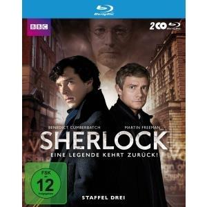 polyband Sherlock - Staffel 3 (7736205POY)