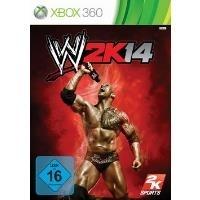 2K WWE 14 - Xbox 360 Sport T (Jugendliche) Yuke´s Future Media Creators 29.10.2013 (51007) jetztbilligerkaufen