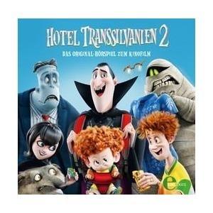 Edelkids Hotel Transsilvanien-(2)Original Hörsp...