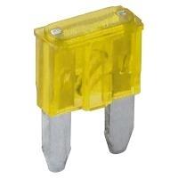 Sortiment Kfz-Sicherungen - Inhalt: 1 Werte zu je 6 Stück