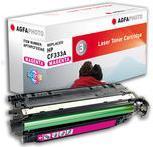 AgfaPhoto - Magenta - Tonerpatrone (Alternative zu: HP 654A, HP CF333A) - für HP Color LaserJet Enterprise M651, Color LaserJet Managed M651