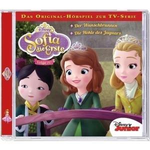 Disney -Sofia die Erste (Folge 10) (18060)