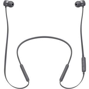 Kopfhörer - Apple BeatsX Earphones grau drahtlos Apple W1 Technologie RemoteTalk (MNLV2ZM A)  - Onlineshop JACOB Elektronik
