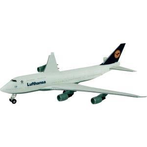 Revell Boeing 747-400 ´Lufthansa´ - 1:288 - Mon...