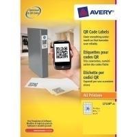 Avery L7120 - Permanente, selbstklebende Papier...
