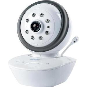 NUK Babyphone mit Kamera WLAN 10256406 Smart Control Multi 310 2.4 GHz (10256406)
