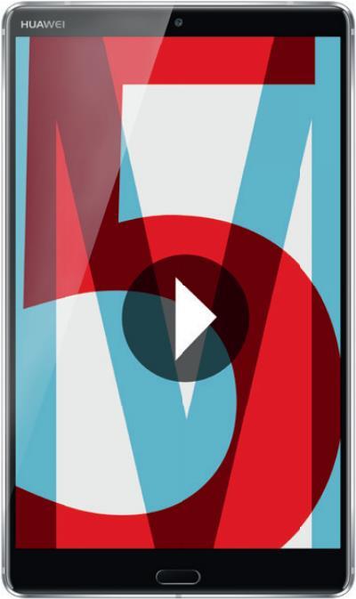 HUAWEI MediaPad M5 - Tablet - Android 8.0 (Oreo...