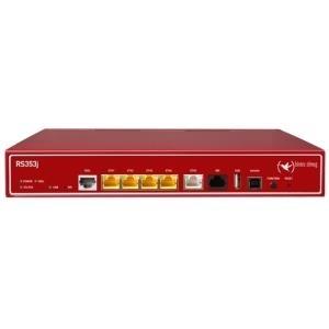 Bintec RS353j, Universeller VPN Router mit VDSL...