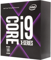 Intel Core i9 9900X X-series - 3.5 GHz - 10 Kerne - 20 Threads - 19 MB Cache-Speicher - Box