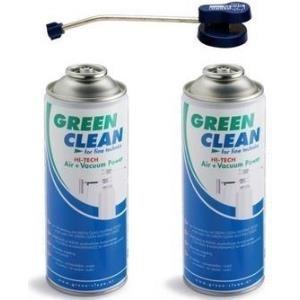 Green Clean GS-2051 - Druckluftreiniger - Schwe...
