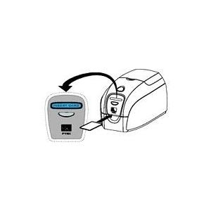 Zebra Card Sense Single Card Feed Kit - Drucker...