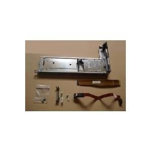 Hewlett Packard Enterprise HP - Gehäuse für Speicherlaufwerke - für HPE ProLiant BL465c G7 (598253-001)