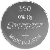 Energizer 390/389 - Knopfzelle SR54 Silberoxid 90 mAh 1.5V