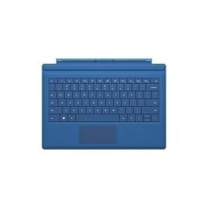 Microsoft Surface Type Cover 3 - cyan (RD2-00105)