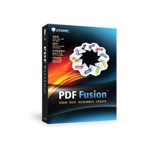 Corel PDF - (v. 1) - Lizenz - 1 Benutzer - CTL - Stufe I (1001-2500) - Win - Englisch