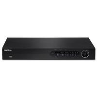 TRENDnet TV-NVR208 - Standalone NVR 8 Kanäle netzwerkfähig Rack einbaufähig (TV-NVR208)
