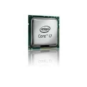 Intel Core i7 2600 - 3,4 GHz - 4 Kerne - 8 Threads - 8MB Cache-Speicher - LGA1155 Socket - OEM (CM8062300834302)