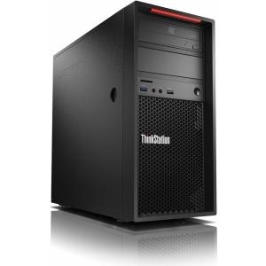 PC Systeme, Computer - Lenovo ThinkStation P320 30BH Tower 1 x Core i7 7700 3,6 GHz RAM 8GB SSD 256GB TCG Opal Encryption DVD Writer HD Graphics 630 GigE Win 10 Pro 64 Bit Monitor keiner TopSeller (30BH000EGE)  - Onlineshop JACOB Elektronik