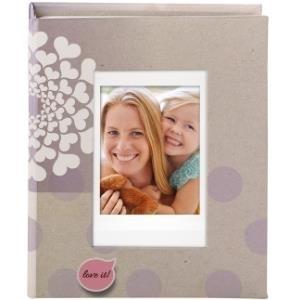 Fujifilm Instax Mini Pocket Alb. Dots 80 Bilder 70100133827 (70100133827) - broschei