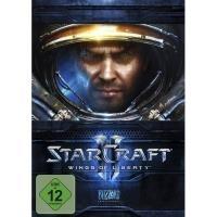 Activision-Blizzard STARCRAFT II 10/ System: PC...