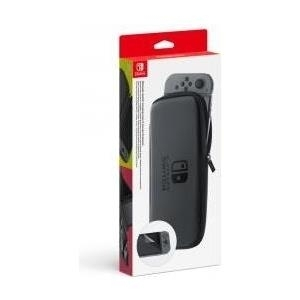 Nintendo Switch-Tasche & -Schutzfolie (2510766)