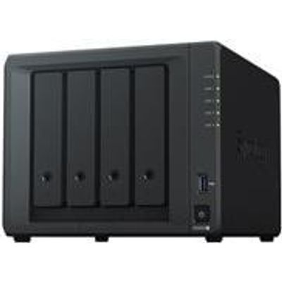 Synology Disk Station DS920+ (DS920+)