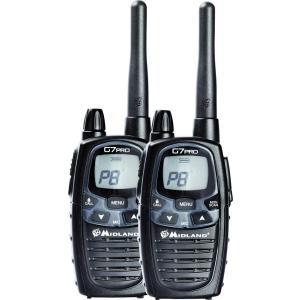 Midland PMR-Funkgerät C1090.01 2er Set (C1090.01)