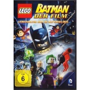 Warner Home Video Lego Batman - Der Film: Verei...