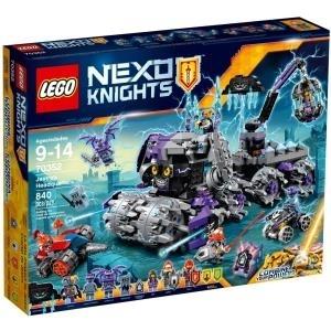LEGO NEXO KNIGHTS Jestros Monströses Monster-Mo...