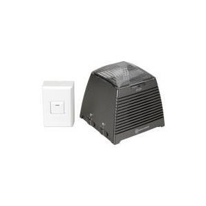 Audioline Amplicomms Ring Flash 200 - Rufton-Verstärker (594135) - broschei