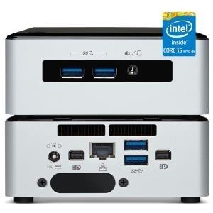 Multiroom, Media Streaming - Vision VMP i5 4k vPro 5i5MYHE Digital Signage Player Intel Core i5 RAM 8 GB Festplatte 128 GB kein OS  - Onlineshop JACOB Elektronik